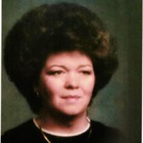 Barbara Simmons McBroome