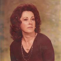 Joyce Florelle Scott