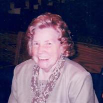Mary Clarene Skelton Lyon