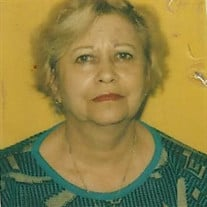 Maria Felicita Gonzalez-Rosario