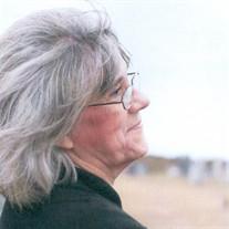 Carlyn Faye Fryer