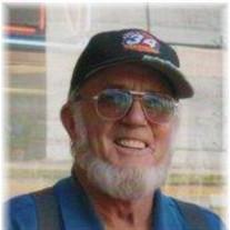 """Robert """"Bob"""" M. Van Horn"""