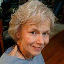 Julie Ann Drije