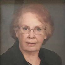 Carol Jean Downs