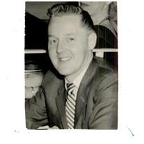 Mr. Rodney Hodgson