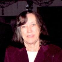 Patsylou Hughes