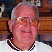 Charles R. Luebke