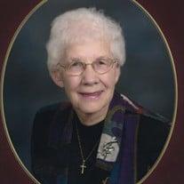 Marian S. Benson