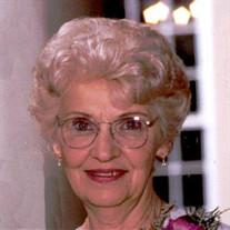Ruth Crompton Gragg