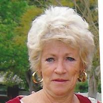 Carolyn  D Rogers
