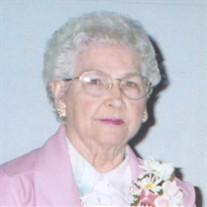 Betty J. Seelye