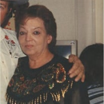 Barbara Maryann Hudson