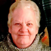 Sharon Lynn Wood