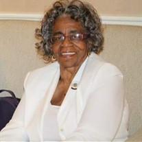 Ms.  Mertice E. Reid