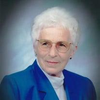Doris Collins Stoker