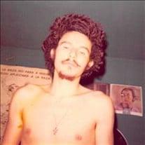 Frank Davila Espinoza