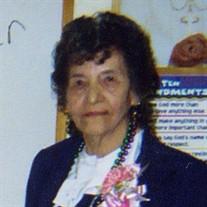 Ermelinda B. Jaramillo