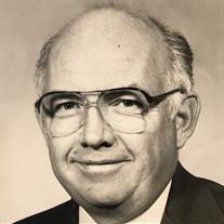 Orson William Wilson