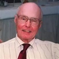 Norman Irvin Petts