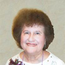 Dorothy Mary McIntire
