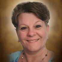 Mrs. Betty J. Hitch- Vannice