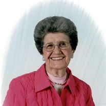Frances Hazel Dunn
