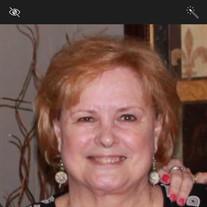 Barbara Ann Finch