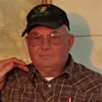 Larry Jan Johnson