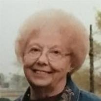 Mary Elona Carder