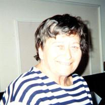 Wanda Mae McCurdy