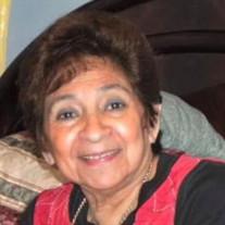 Fabiola Lucia Briones