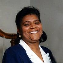 Althea M. Breeden-Lee