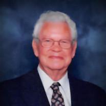 Hugh Carnell Breeden, 91, of Whiteville