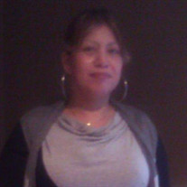 Cristina Jiménez Yescas