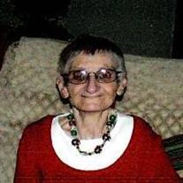 Carol Jean Hamady