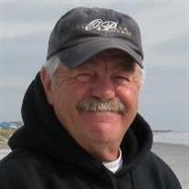 Larry Vernon Clark
