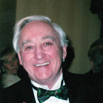 James Andrew Seerey