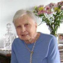 Mrs. Viola Graham