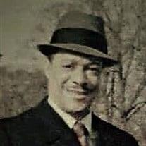 Mr. Thaddeus M. Williams