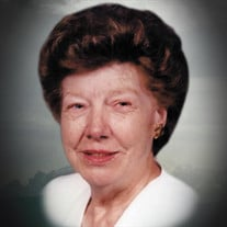 Mabel Burris Hale