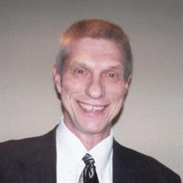 Albert C. Wahle Jr