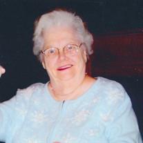 Sophie A.  Caputa