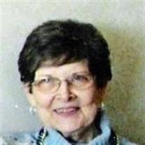 Shirley J. Schultz