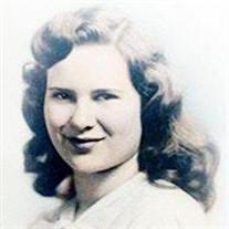 Patricia 'Pat' Hopkins