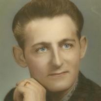 Claude Zion, Jr.
