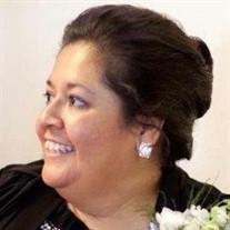 Gloria Perez Hoffman