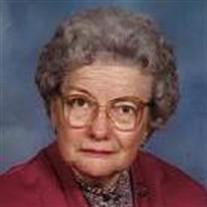 Isabelle Boyce Bennett