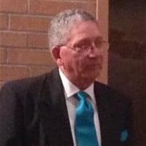 Champ Pearson, Jr.