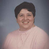 Patricia  T. Alberternst