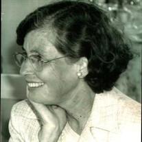 Patricia Streblow